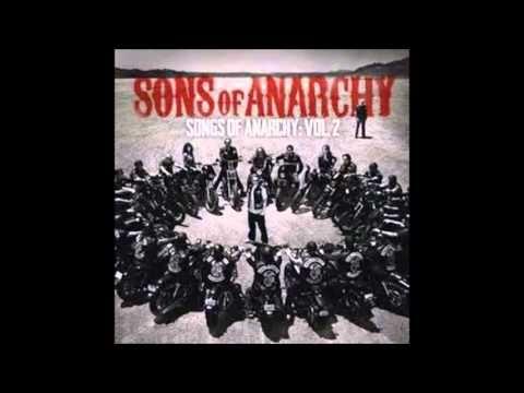 Songs from SOA seasons 1 6
