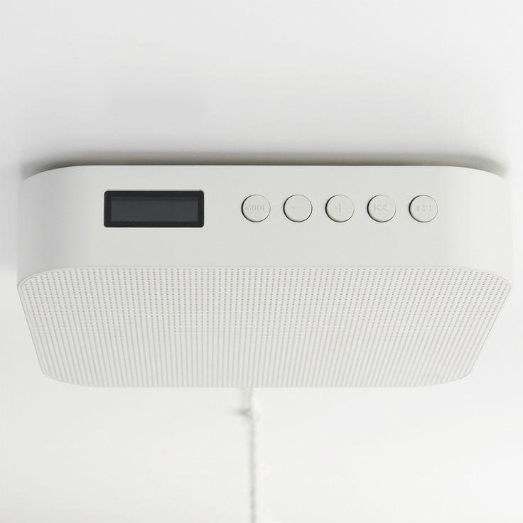 CD on surnud, elagu Naoto! / Bluetooth speaker – Muji