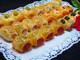 Saladitos variados Ana Sevilla cocina tradicional