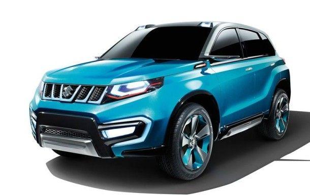 2017 Suzuki IV 4 Launch Date Review