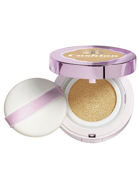 An innovative water-based Cushion foundation with liquid light technology to create a dewy glow. Farmers