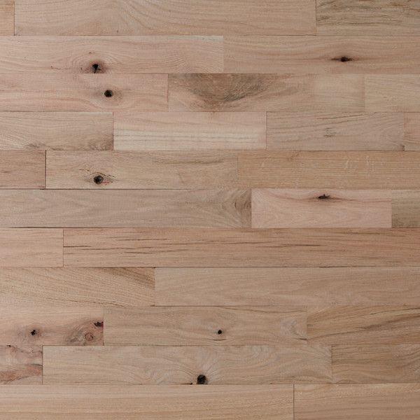 Red Oak Flooring Characteristics