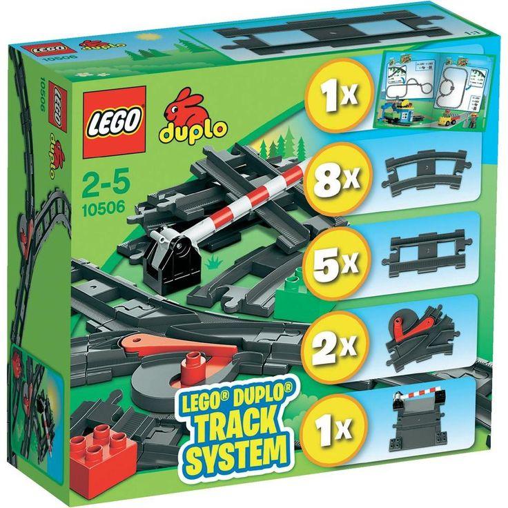 LEGO® DUPLO® 10506 LEGO dele 24