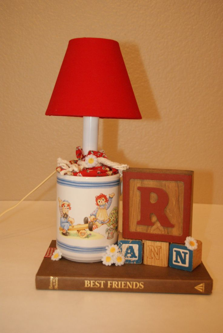 17 Best Images About Raggedy Ann And Andy My Favourite