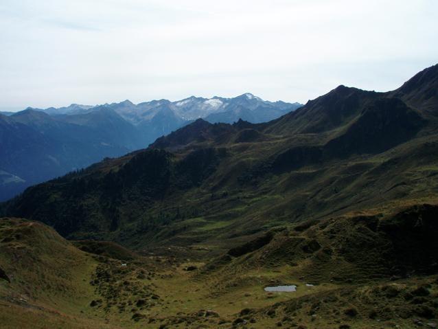 Austria Jagdreisen