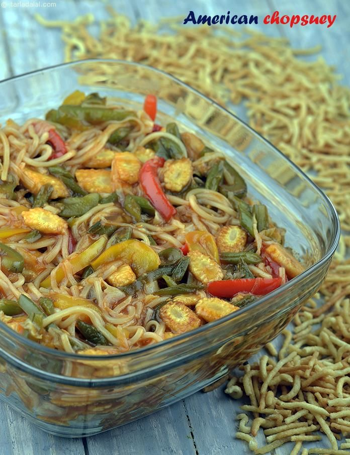 27 best things to eat images on pinterest cooking food jain american chopsuey jain recipe forumfinder Image collections