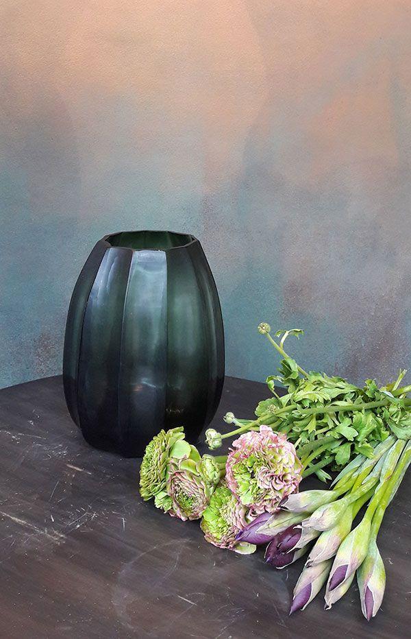 Fotoshooting: Vasen von Guaxs im Restaurant Daizy   Vase ...