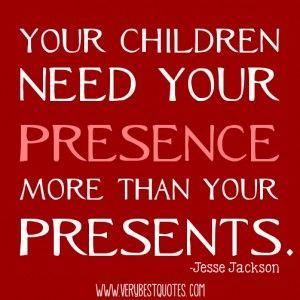 parenting needs