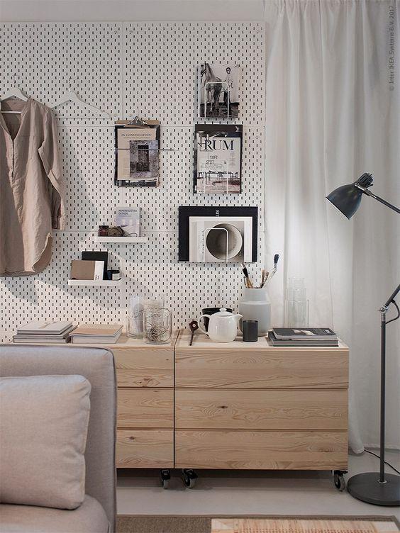 54 Best Ikea Skadis Images On Pinterest Desks Ikea