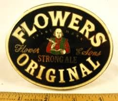 Flowers Original ale