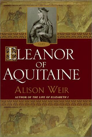 If Alison Weir wrote it then I am going to read it. She is the first author for me to make Tudor history (especially women in history) come to life. Each time I close one of her books I feel as though I made a new friend.