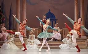 Buy Ballet Tickets. Buy Royal Winnipeg Ballet: The Nutcracker Tickets for a performance on Sat Dec 9, 2017 - 07:00 PM at National Arts Centre - Southam Hall in Ottawa, Ontario at eTickets.ca. #Theatretickets #broadwayshowtickets  #playtickets  #liveperformances #playsincanada