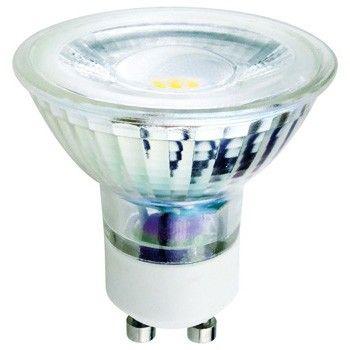 Ottimo Faretto a LED 5W 220Volt GU10. Con questo Faretto a LED Abbatterete i consumi notevolmente oltre al calore che emanano le alogene!
