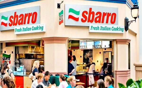 Cadena de restaurantes Sbarro abrirá este año un local en el Perú ...