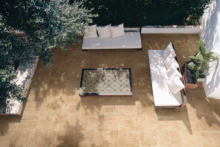 MemoryMood | Hazel Strutturato by @CeramicaPanaria #outdoor #tegels #tiles #tuintegels http://tegels.nl/879/tegels/finale-emilia--%28mo%29/ceramica-panaria.html