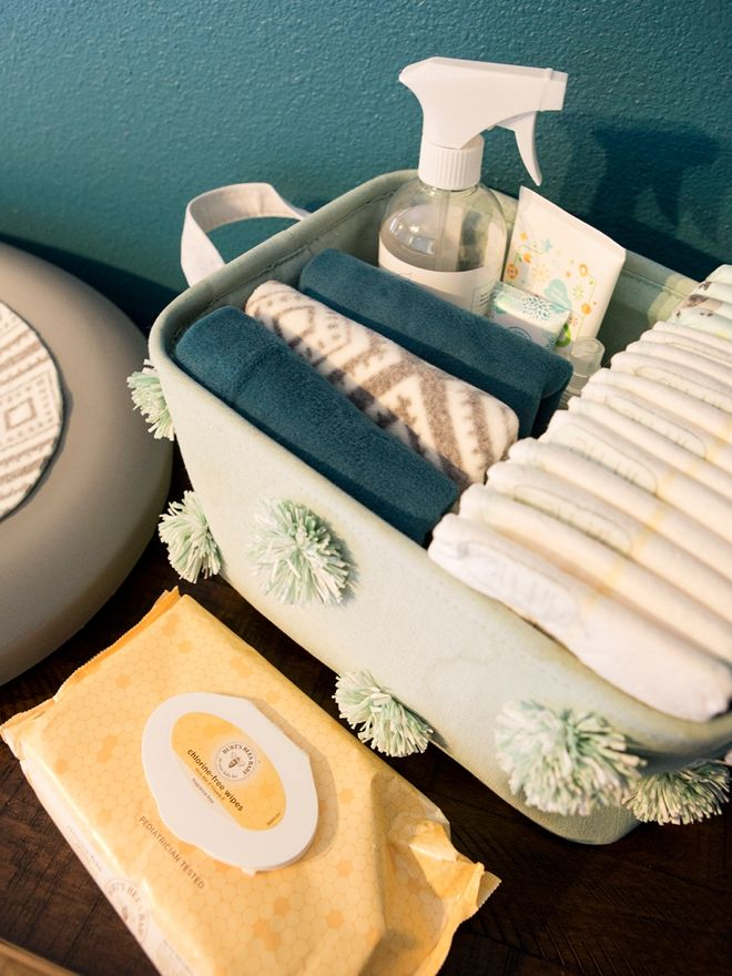 Baby Changing Pad Liners