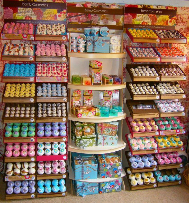 Bath Bombs – Creamers and more!   The Burrow Blog