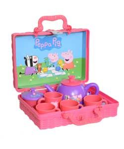 Buy Peppa Pig Picnic Set