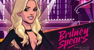 Britney Spears American Dream Hack – Gems Generator