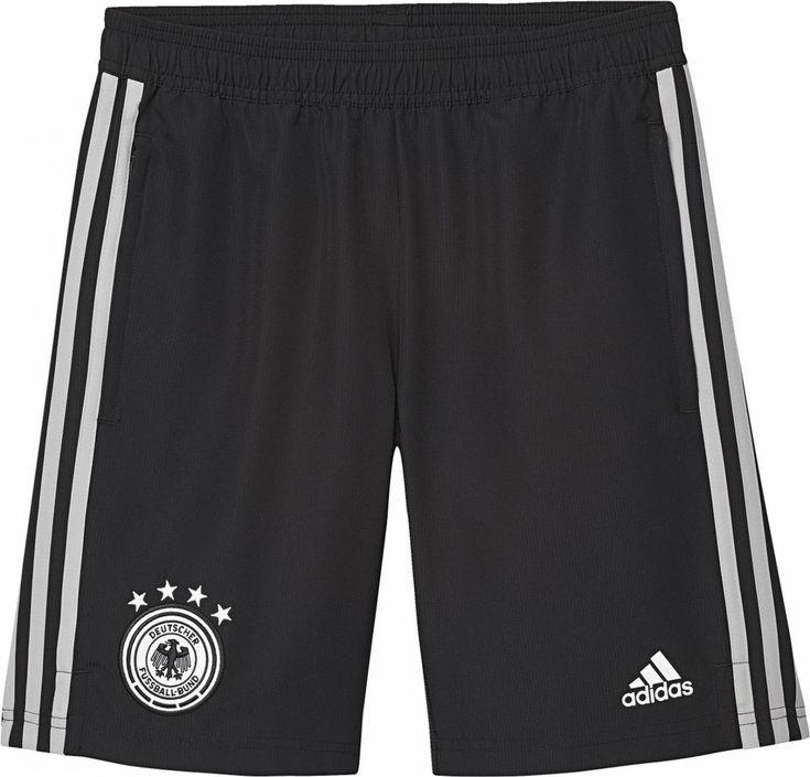 Sportolino Angebote adidas DFB Woven Short Youth WM 2018 (Größe: 152, black/grey two f17/white): Category: Marken>Adidas Item…%#sport%