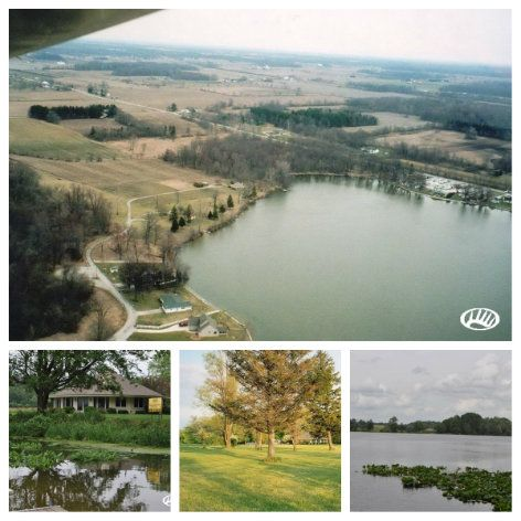 Enjoy an abundance of year-round recreational pursuits on this 118-acre property located in Noble County, Indiana! In addition to over 2,000 ft of lake frontage, including a private dock and boat launch on one of the region's premier fishing lakes, this #property is home to a healthy populations of turkey and deer and offers plenty of excellent #hunting. There are also 49 acres of tillable #farm ground, which provides an annual cash rent income.