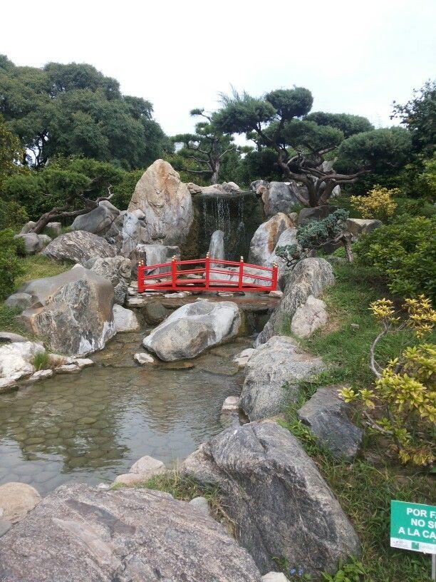 Jardin Japonés