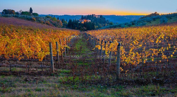 Villa Sant'Andrea | Silvio Rugolo Fine Art Photography
