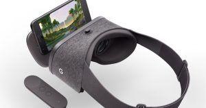 Ide Cemerlang Google Yang Akan Membawa Kamu ke Dimensi Lain Dengan Google Daydream View