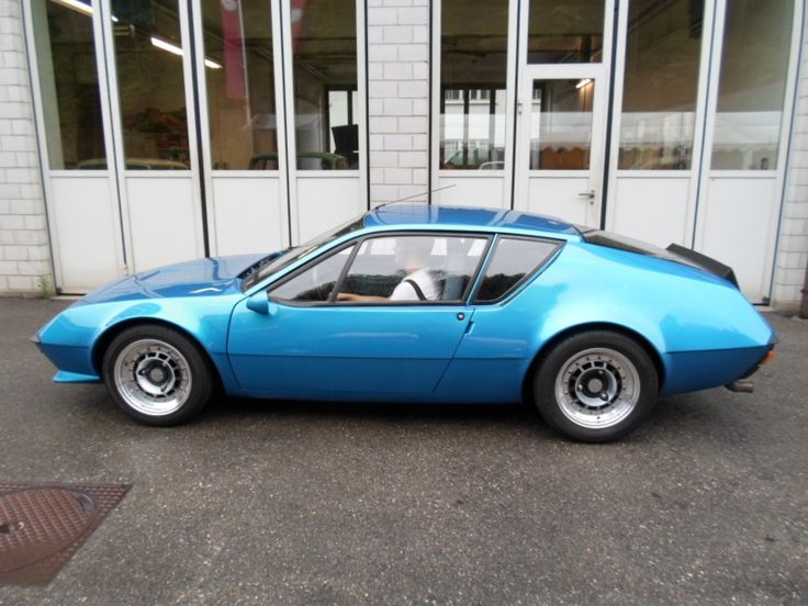 61 best alpine a310 images on pinterest vintage cars classic trucks and vintage classic cars. Black Bedroom Furniture Sets. Home Design Ideas