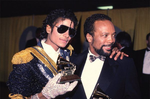 Black #Cosmopolitan Quincy Jones Seeks $30 Million From Michael Jackson Estate - BlkCosmo.com   #GrammyLegendAward, #MichaelJackson, #Music, #NationalMuseumOfDanceHallOfFameInductees, #Quincy, #QuincyJones, #RoyaltyPayment, #Thriller        Michael Jackson's estate may have trouble on its hands if it doesn't comply with the wishes of his producer Quincy Jones.  Quincy created a number of the late star's greatest hits and mourned his passing with the rest his star-st
