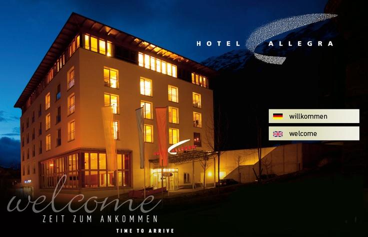 Hotel Allegra | Pontresina