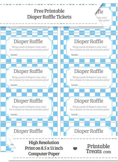 It is a graphic of Old Fashioned Diaper Raffle Tickets Free Printable