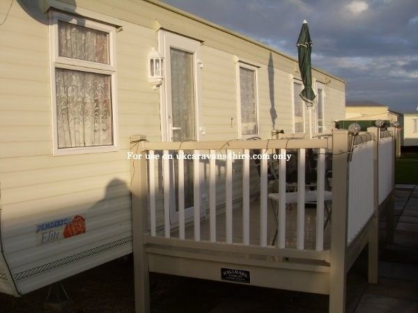 Take a look at this pet friendly private caravan for hire on Kingfisher Site, Ingoldmells. http://www.ukcaravans4hire.com/to-let-userid2148.html