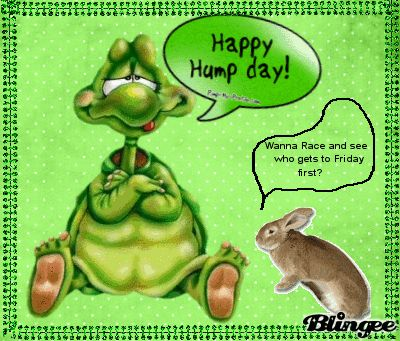 Dave Smith Nissan >> Happy Hump day | Graphics for Holidays | Pinterest