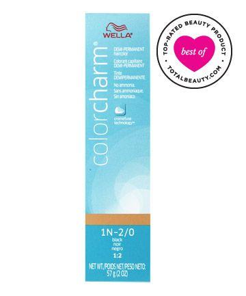 Best Hair Color Product No. 4: Wella Color Charm Demi Permanent Haircolor, $5.99