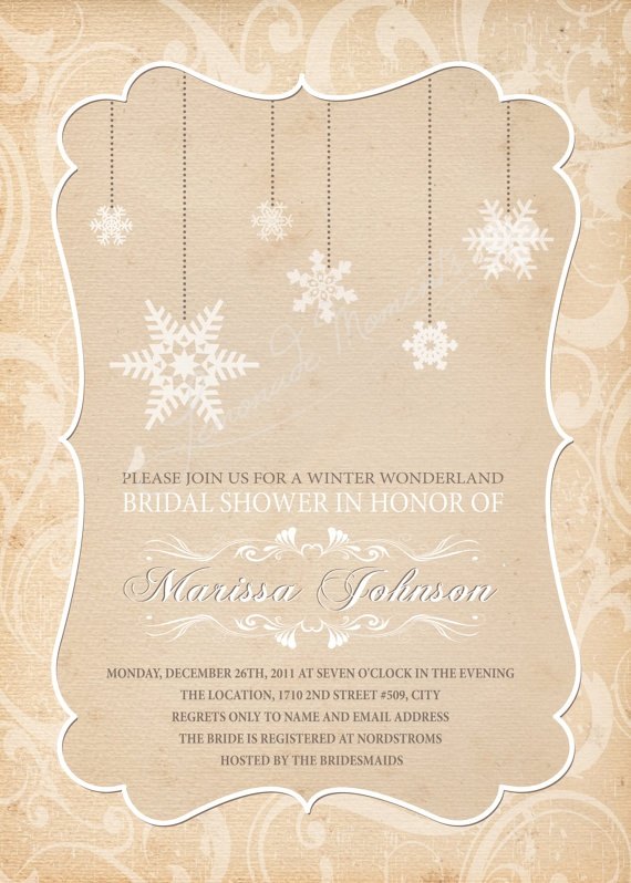 8b712d9d0006aea02307a9073485440f winter shower awesome showers 87 best winter theme bridal shower images on pinterest,Winter Wonderland Bridal Shower Invitations