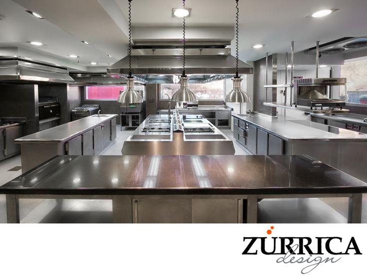 M s de 25 ideas incre bles sobre cocinas industriales en for Cocinas y equipos