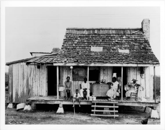 Ask people who know the work of Dorothea Lange, where and what she photographed and they will reply: bread lines, strikers, tenant farmers, the Central Valley, and the Great Plains.