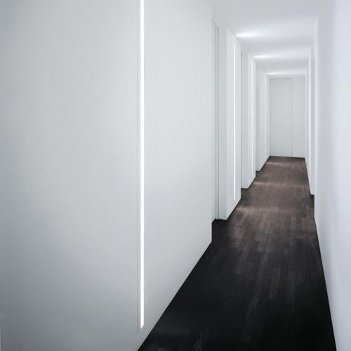 Fluorescent Light Fixtures Vancouver: 1000+ Ideas About Recessed Wall Lights On Pinterest