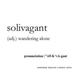 New word for me to use!