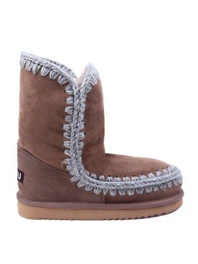 Mou Eskimo støvler (DKST)