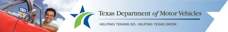 Texas Department of Motor Vehicles: bill of sale and title trans form