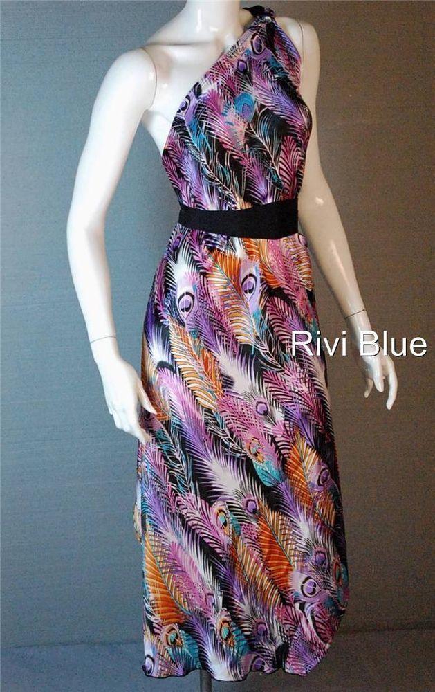 Scarf Dress Silk Multi Wear Maternity Party Dress Maxi Boho Long #RiviBlue #Maxi #Casual   http://www.ebay.com/itm/Scarf-Dress-Silk-Multi-Wear-Maternity-Party-Maxi-Boho-Long-Grecian-Blue-Peacock-/281372307149?pt=US_CSA_WC_Dresses&hash=item418318aecd