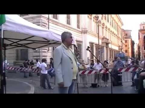 0089  Paolo Ferraro 7 9 2013 Piazza Santi Apostoli   Roma