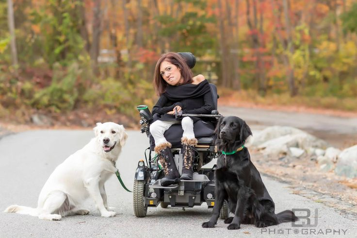 Life/Hi there! My name is Alyssa, and I have a disease called spinal muscular atrophy. Here's the scoop… When I was 5 months old, I was diagnosed with this neuromuscular disease. To put it s…