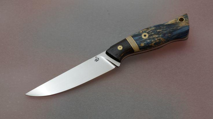 Noże myśliwskie ręcznie robione :: knives.pl - ostra dyskusja