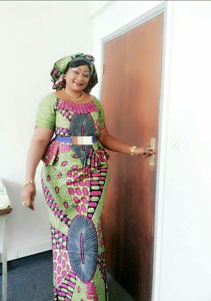 African Fashion  Pinterest