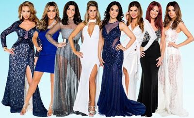 The Real Housewives Of Cheshire Season 5 Gets A Premiere Date!