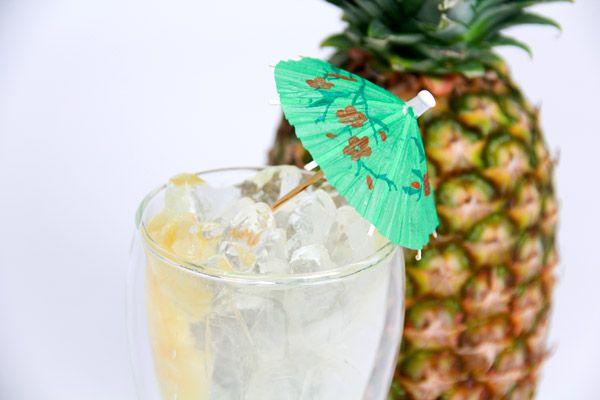 ... water 4 tbsp sugar-free pineapple juice 2 tbsp pineapple chunks 1.5 oz