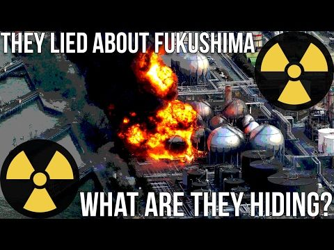234 best fukushima and measured radiation levels images on for Fish mox for humans side effects